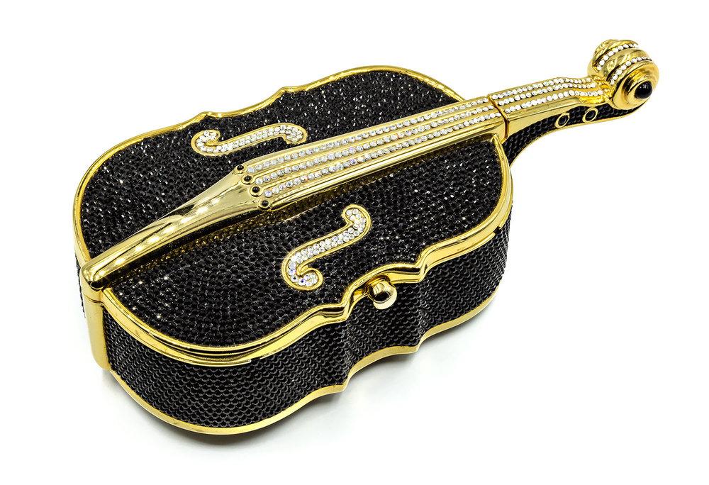 Bass Minaudiere