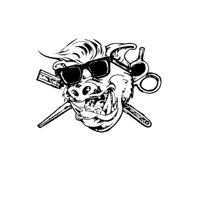 The Burly Boar | Men's Grooming Products