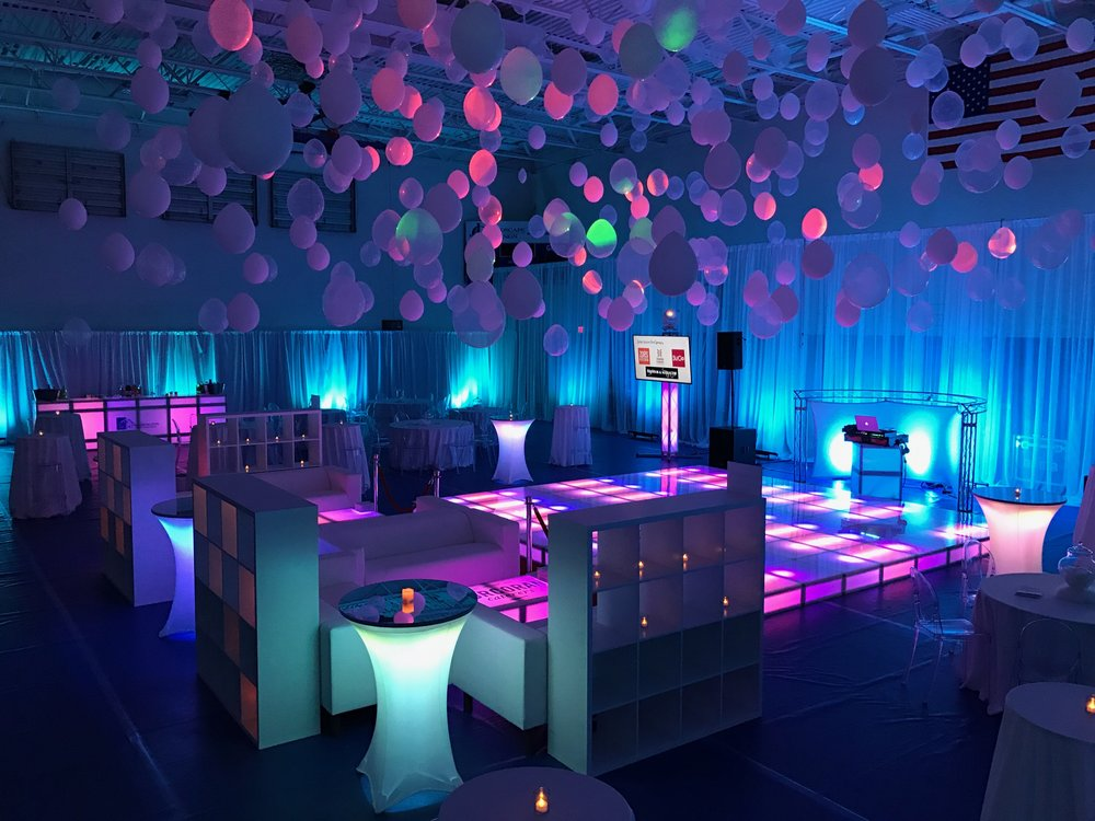 DC Corporate Event Planner A Griffin Events