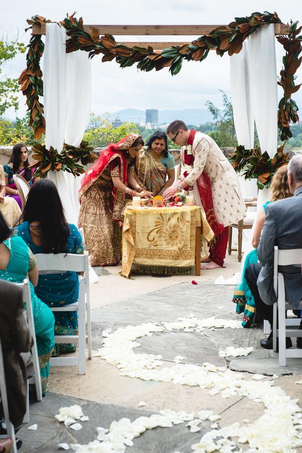 DC Destination Wedding Planner A Griffin Events Asheville Hindu 64.jpg
