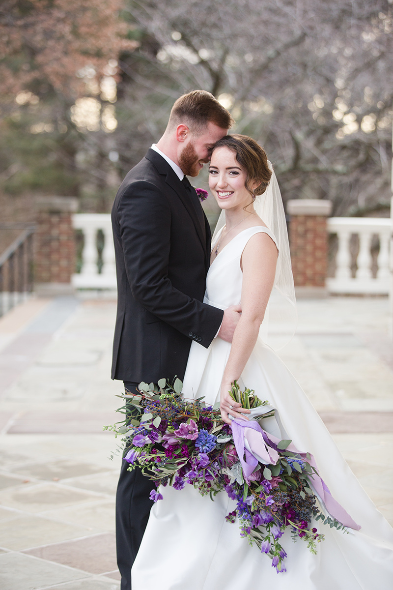 Ultraviolet Wedding Ideas DC Event Planner A Griffin Events 57.jpg