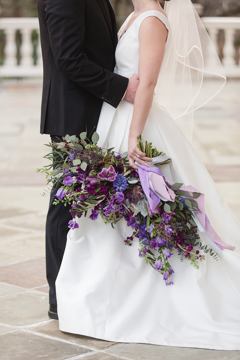 Ultraviolet Wedding Ideas DC Event Planner A Griffin Events 58.jpg
