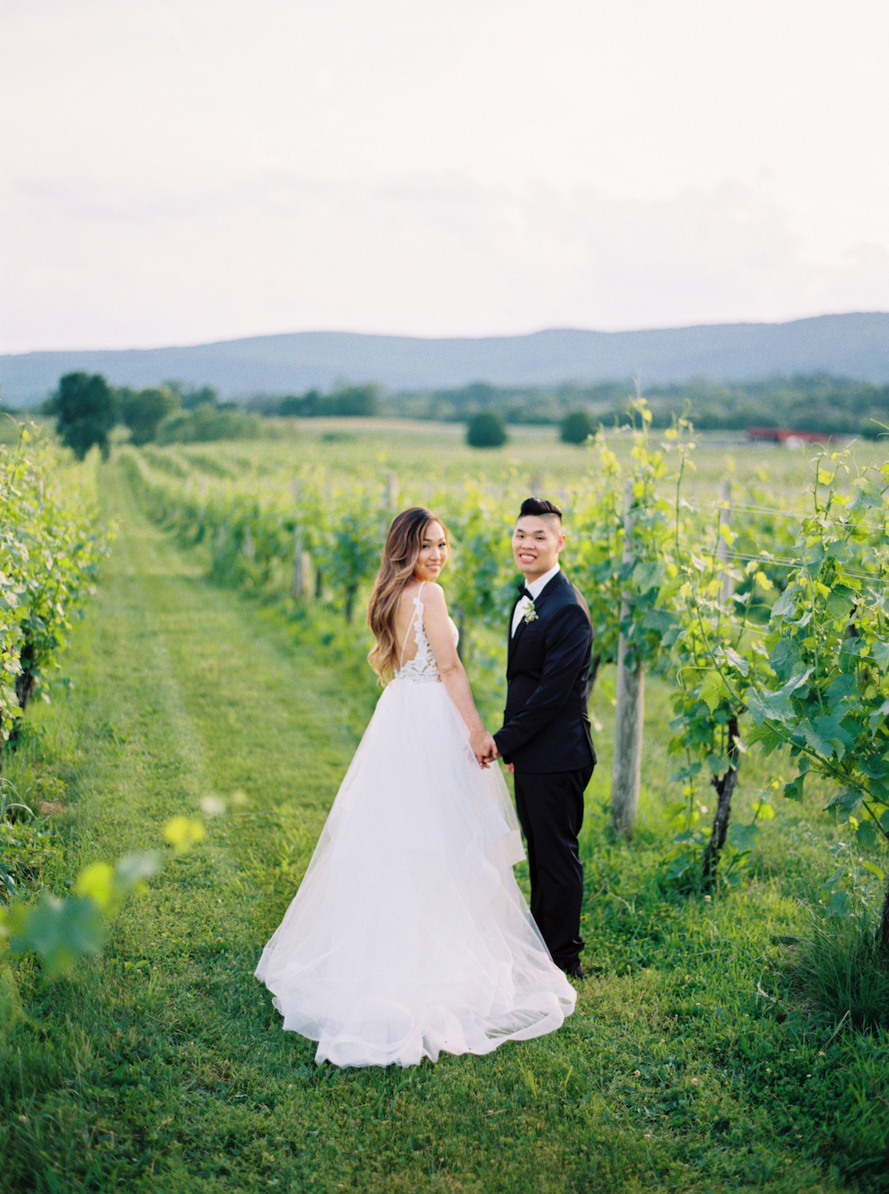 Organic Romantic Breaux Vineyard DC Wedding Planner A Griffin Events 538.jpg