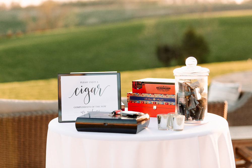 Cigar Bar DC Wedding Planner Stone Tower Winery A Griffin Events1078.jpg