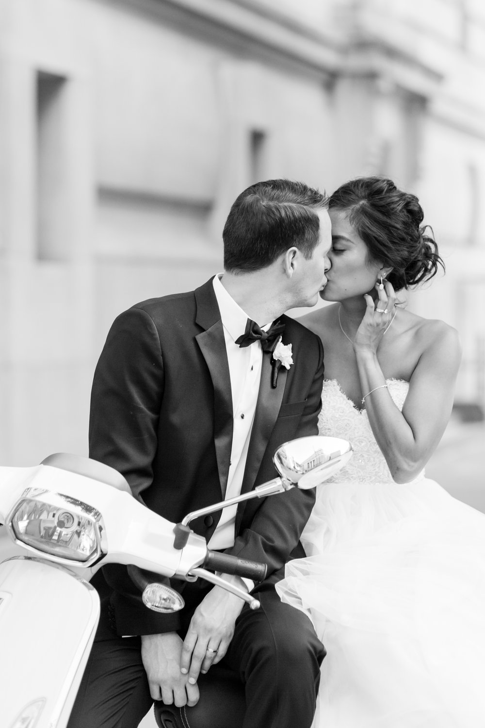 A. Griffin Events NMWA Vespa Wedding 3.jpg