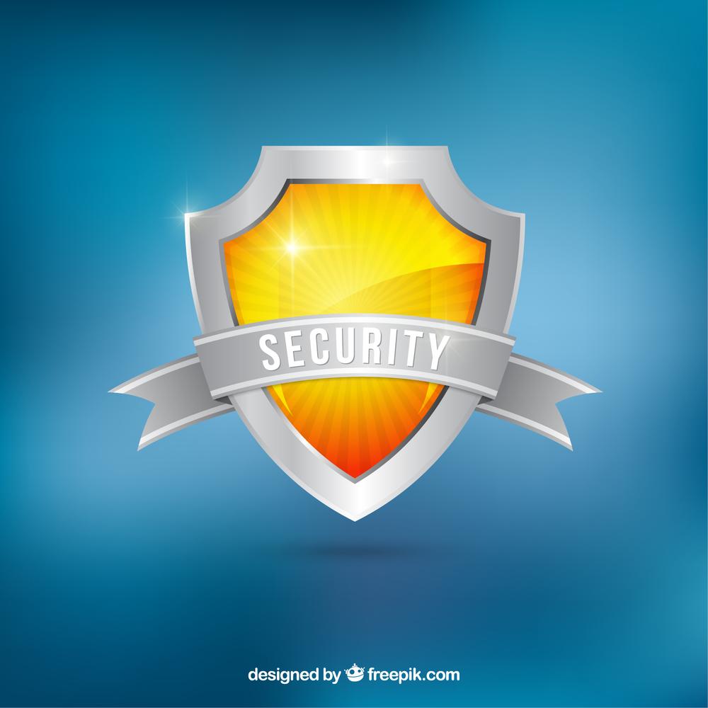 """<a href=""""http://www.freepik.com/free-vector/security-shield_794659.htm"""">Designed by Freepik</a>"""