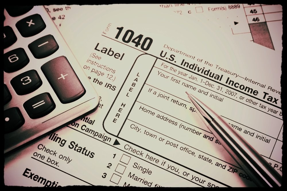 Tax Day Is Around The Corner Are You Ready Generation Wealthy