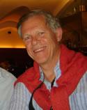 Ray Hankamer, Jr. CHA President