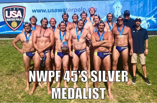 45s Silver