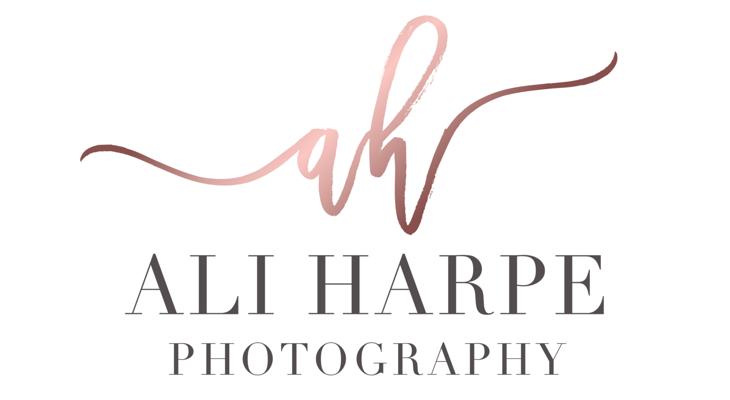 ALI HARPE PHOTOGRAPHY