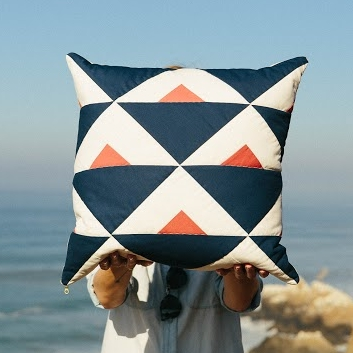 Plaskett Pillow