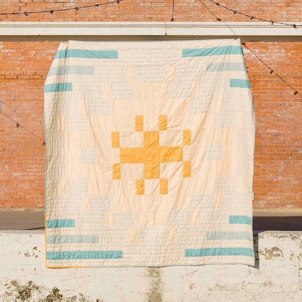 Duncan Wedding Quilt