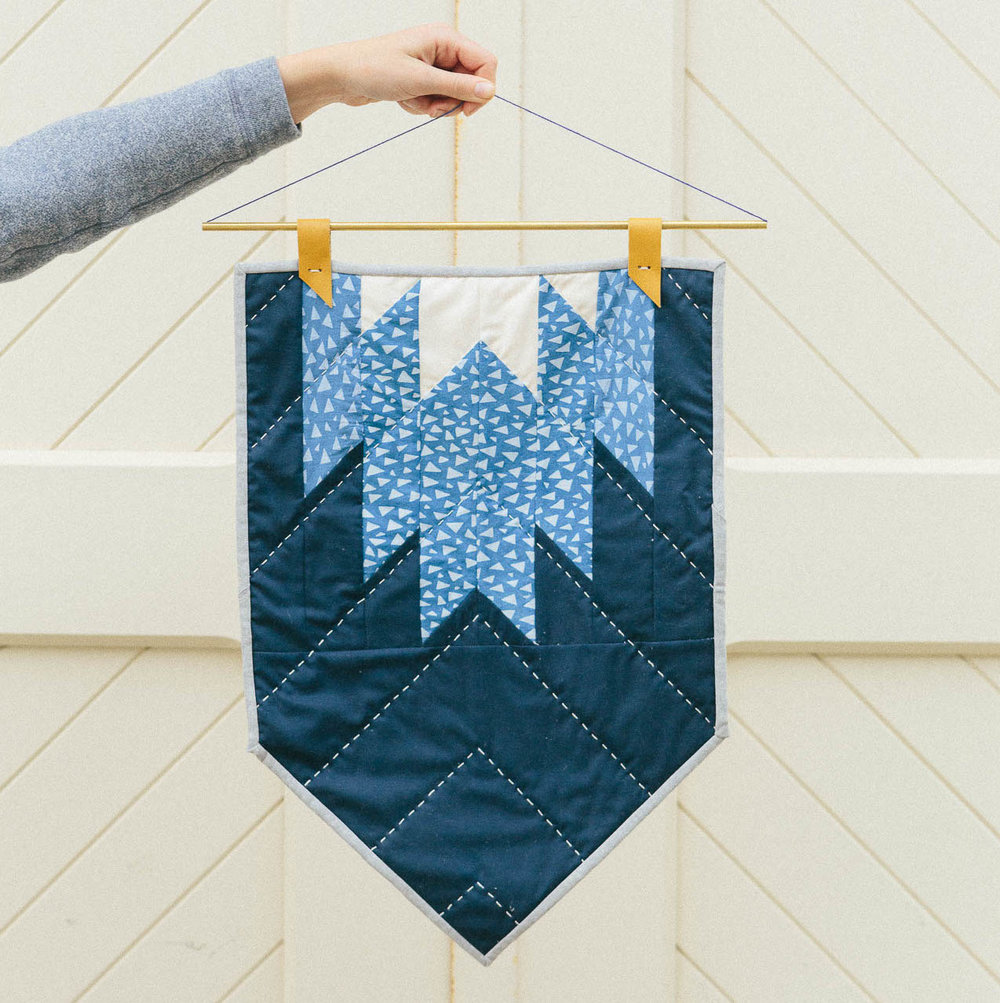 Coastal Wall Hanging
