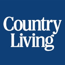 Country Living Magazine's 100 Most Creative People - January 2018