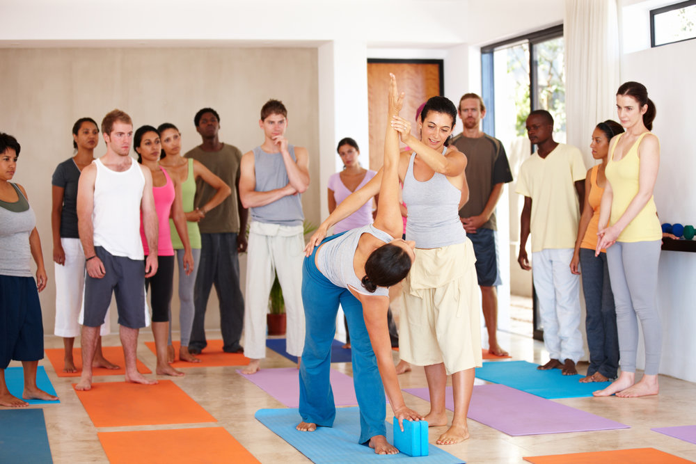 KC Yoga Therapy Professional Training with Doug Keller and Renee DeTar