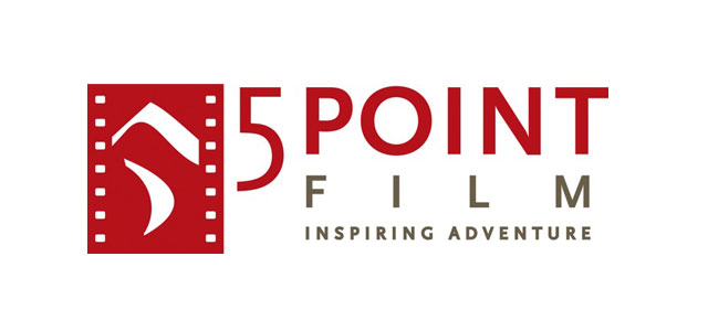 5Point Film Logo