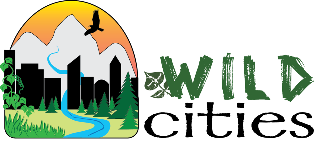 Wild Cities Logo