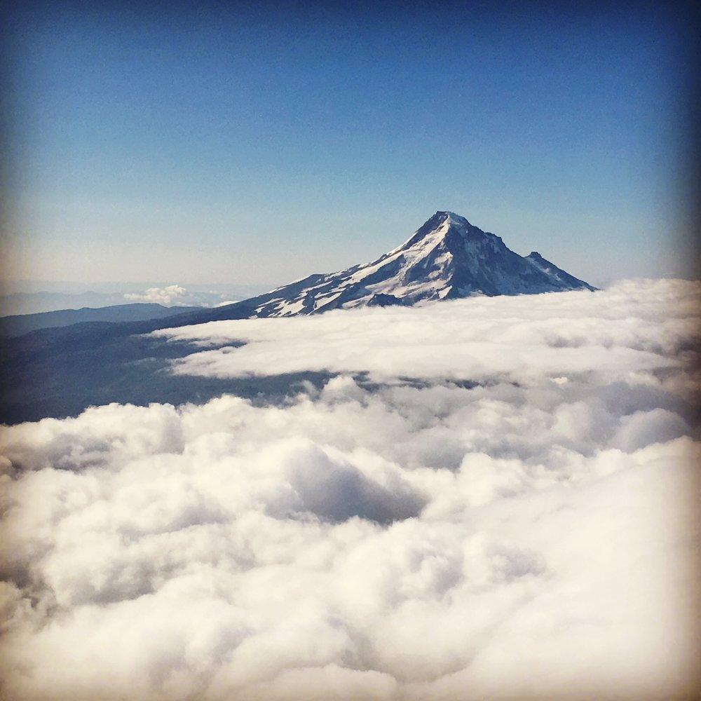 Bedrock Film Works - Volcano