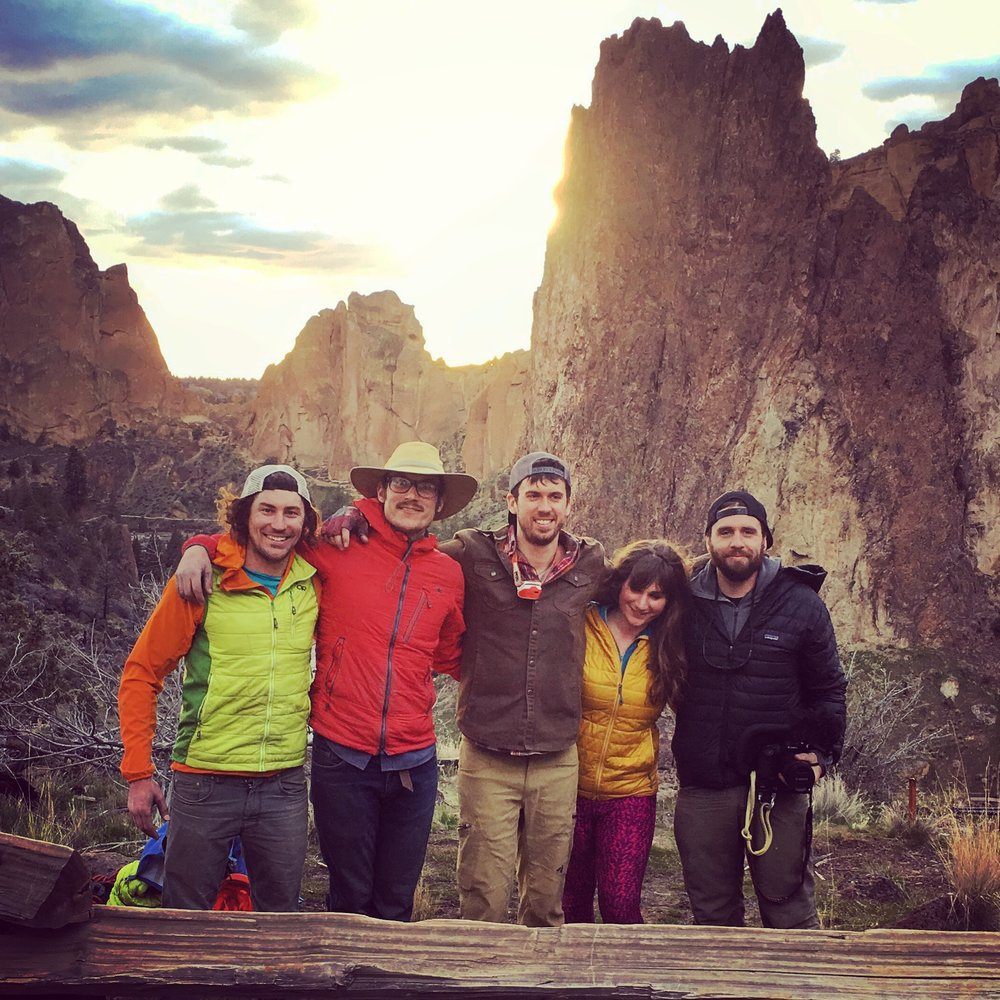 Bedrock Film Works - Smith Rock