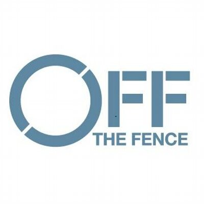 Off the Fence Logo