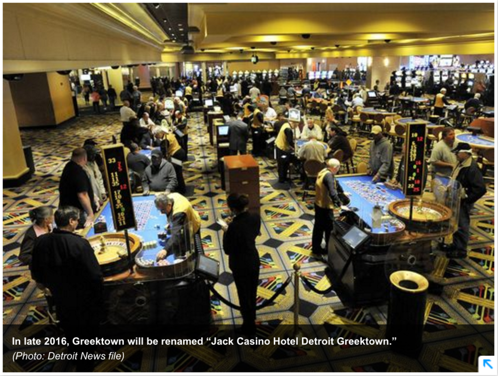Restaurants in greektown casino casino sourcing india