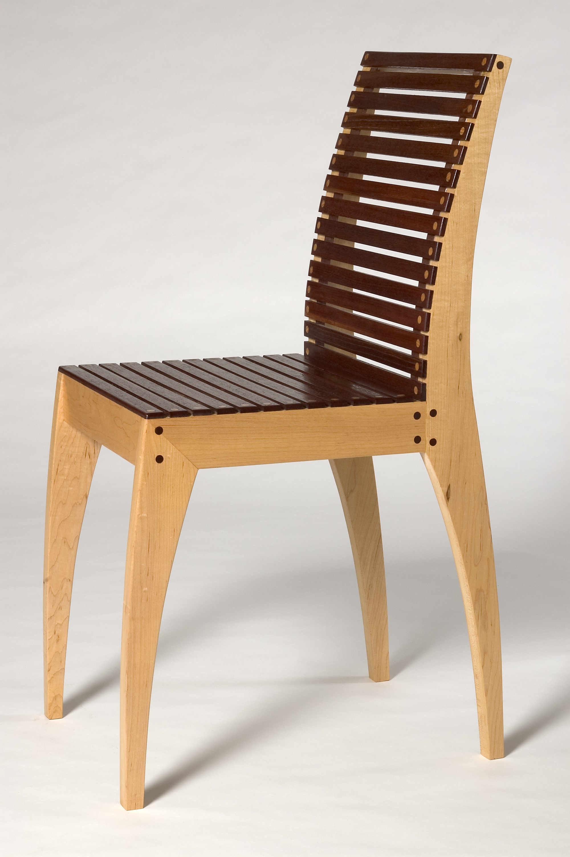 chairs — Lindsay Marks