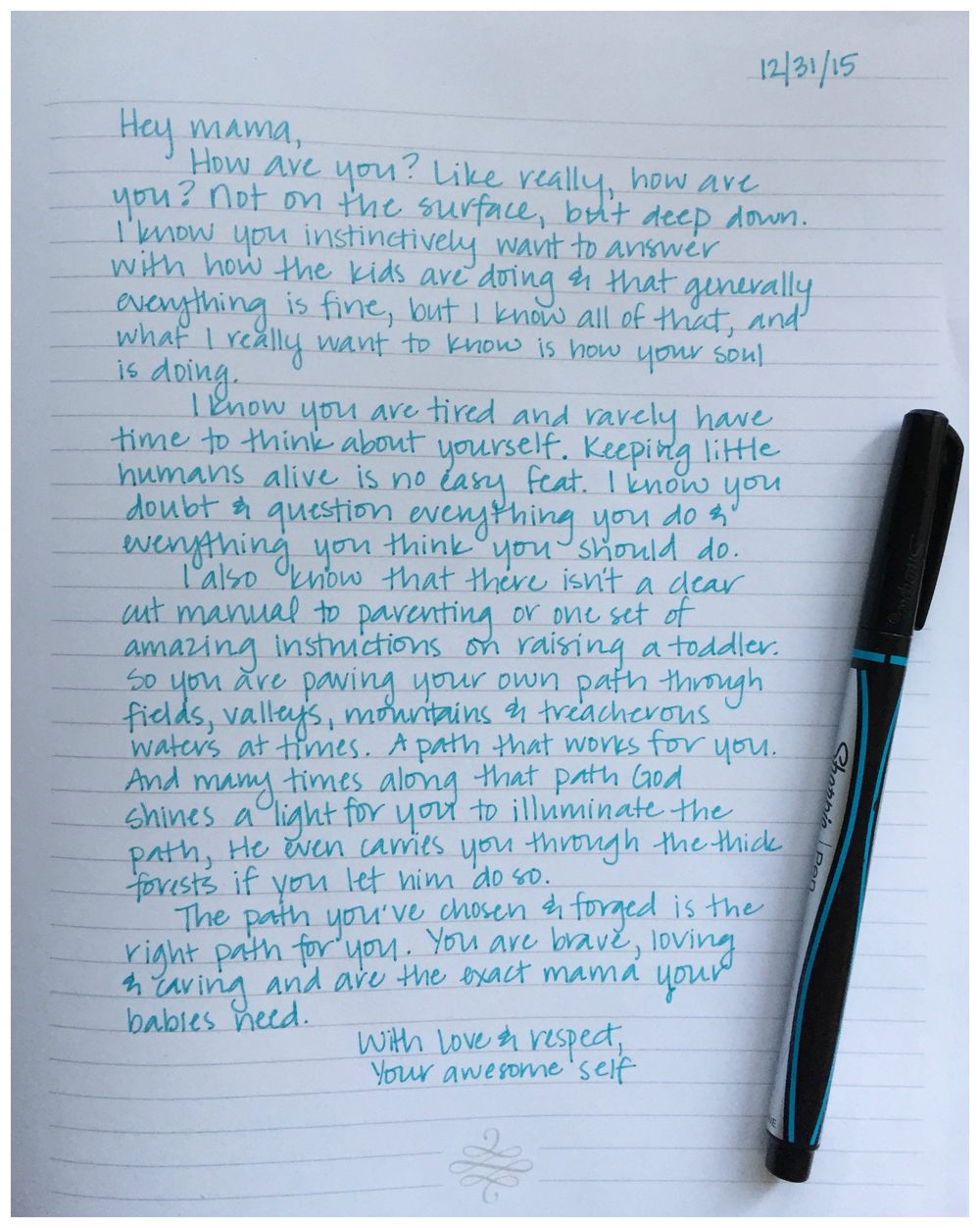 letter to mom, open letter to moms