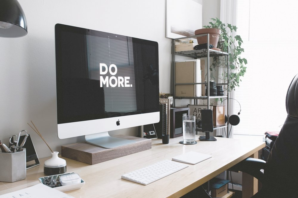 BUILD YOUR BUSINESS - All the resources from the site laid out in one place, for you to get started today!.