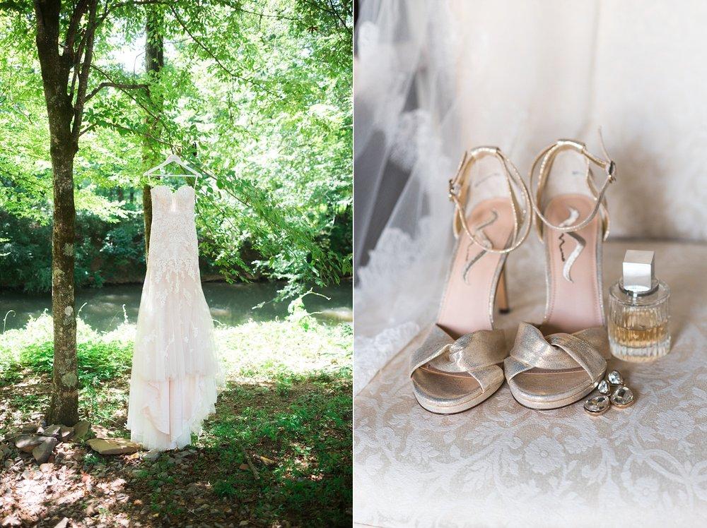 CORY & HALEY | FULLER WEDDING | CREEKSIDE MEADOWS