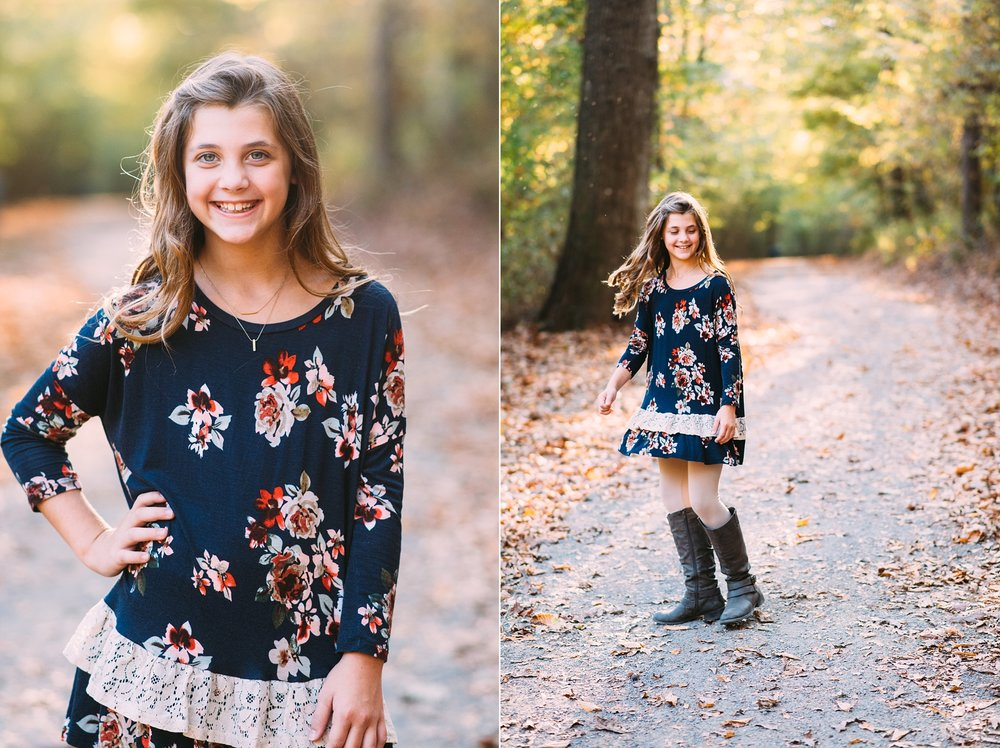 The Fowler Family Portraits | Laura Wilkerson Photography
