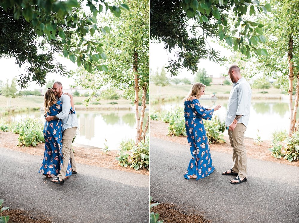 A PROPOSAL AT RAILROAD PARK | MATT & HANNAH | BIRMINGHAM, ALA PROPOSAL AT RAILROAD PARK | MATT & HANNAH | BIRMINGHAM, AL