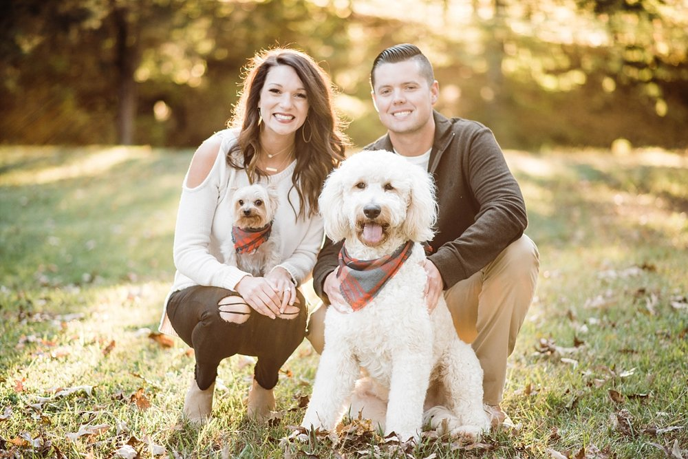 COLBY & ASHLEY | ENGAGEMENT SESSION | SPRINGVILLE, AL