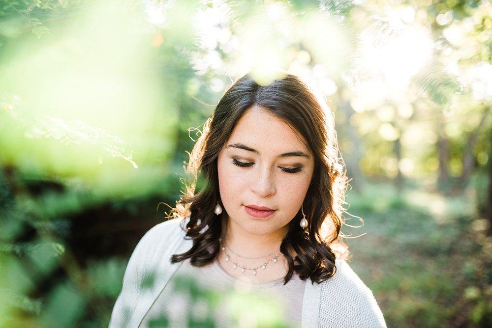 LYDIA COWLEY | SENIOR PORTRAITS IN SPRINGVILLE, AL | LAURA WILKERSON PHOTOGRAPHY|