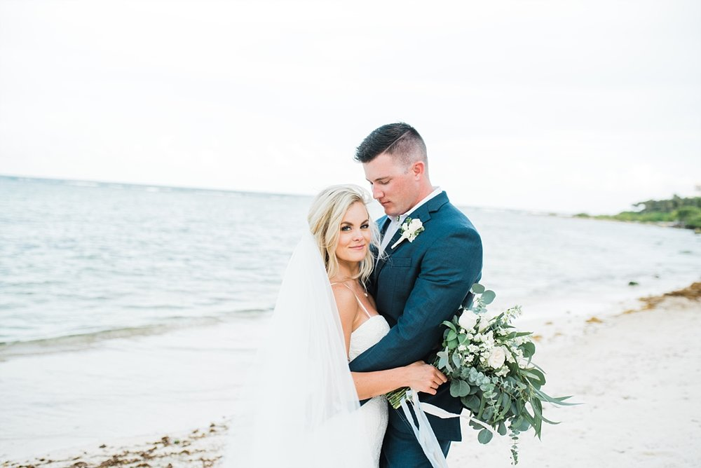 MALLORY & EBEN LEEMAN WEDDING | A DESTINATION WEDDING IN AKUMAL, MEXICO | LAURA WILKERSON PHOTOGRAPHY