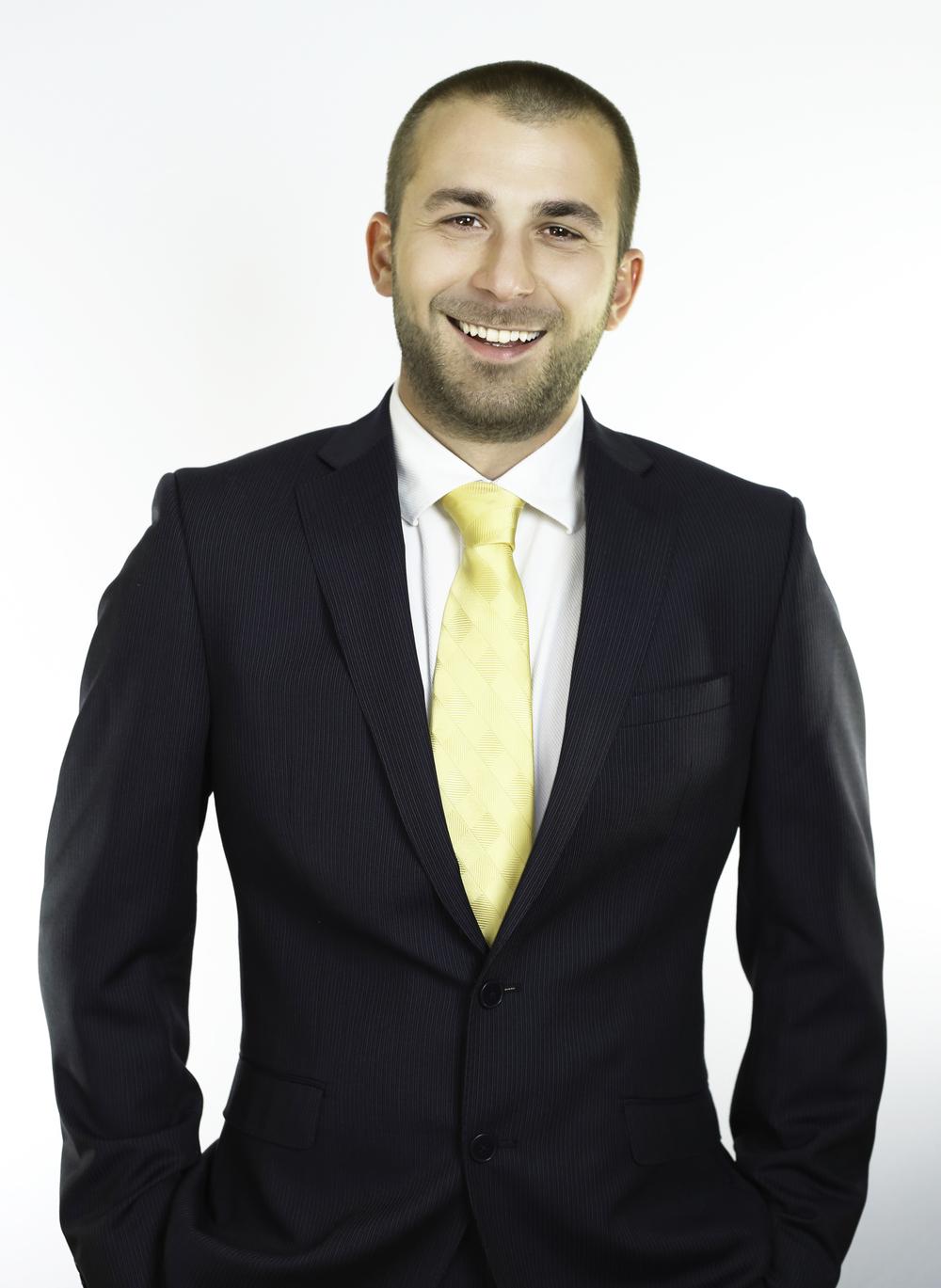 Brendan Curran