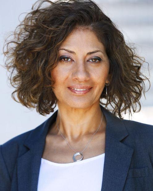Sophia Firoozi