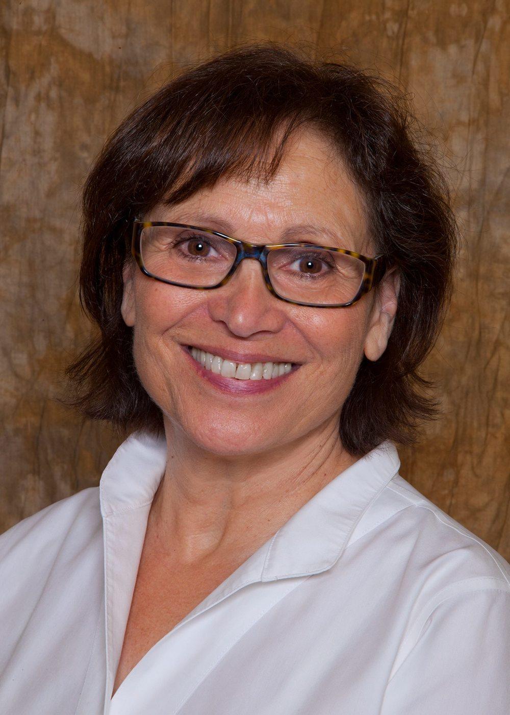 Abby Belkin