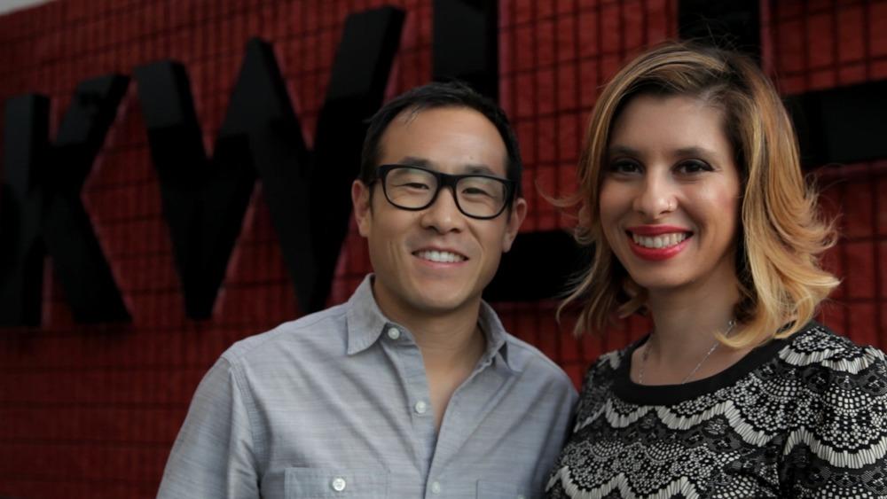 Jerry & Rachel Hsieh