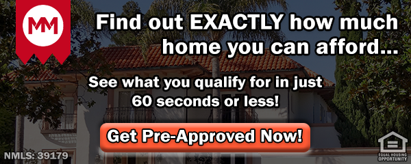 Movement Mortgage -- Get Pre-Approved Now!
