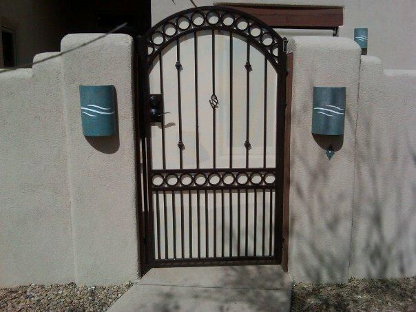 Tuscan Style Gate.jpg