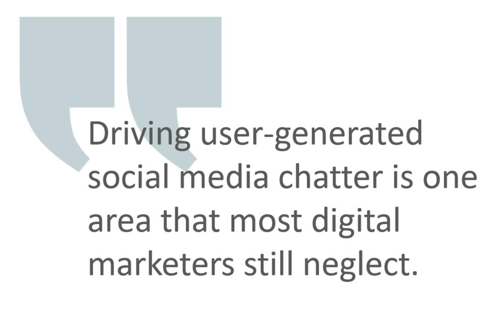 earned social media