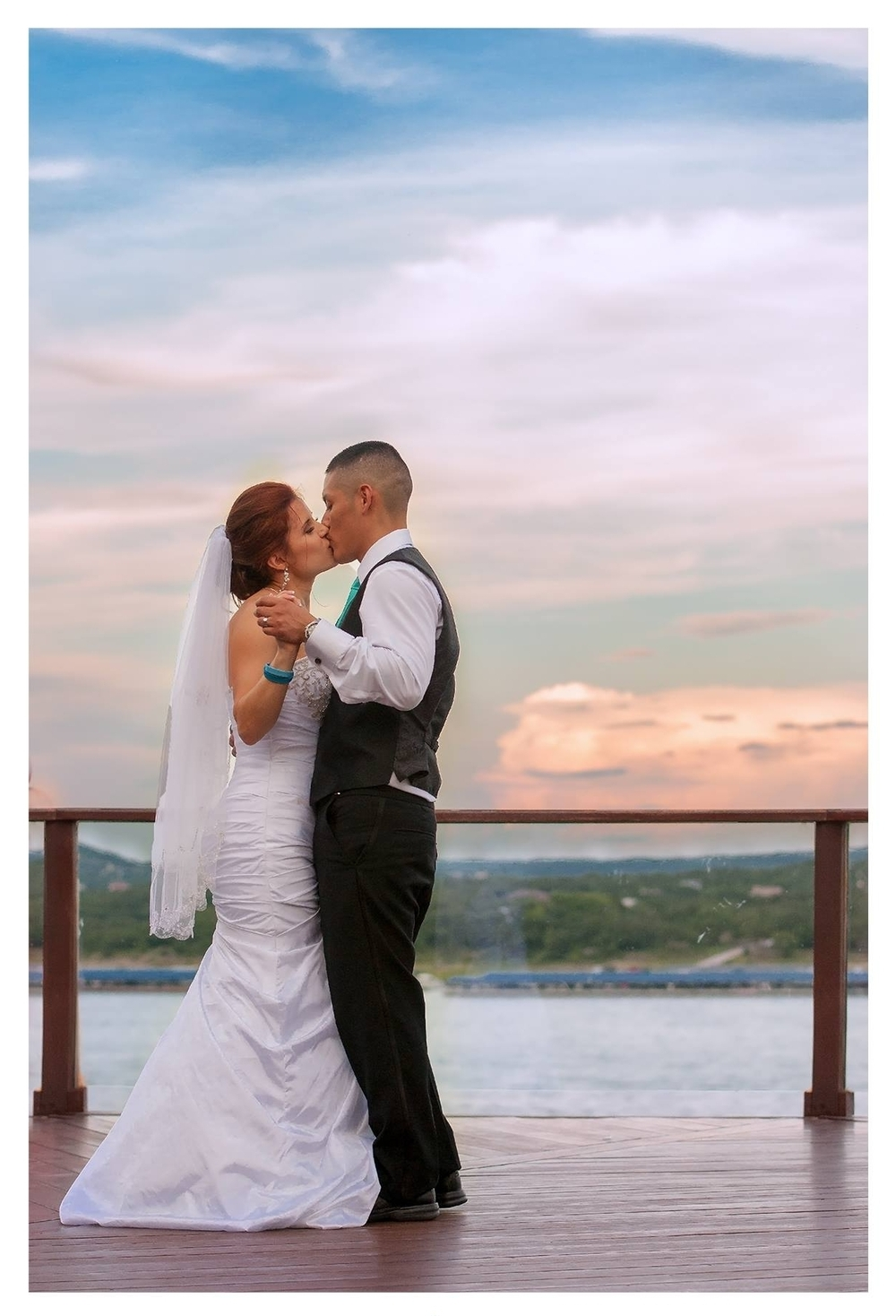Lake Travis Destination Wedding Photography