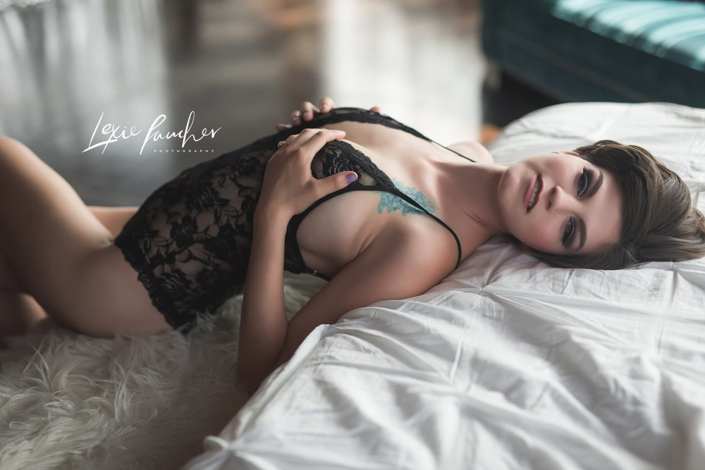 North Texas Boudoir