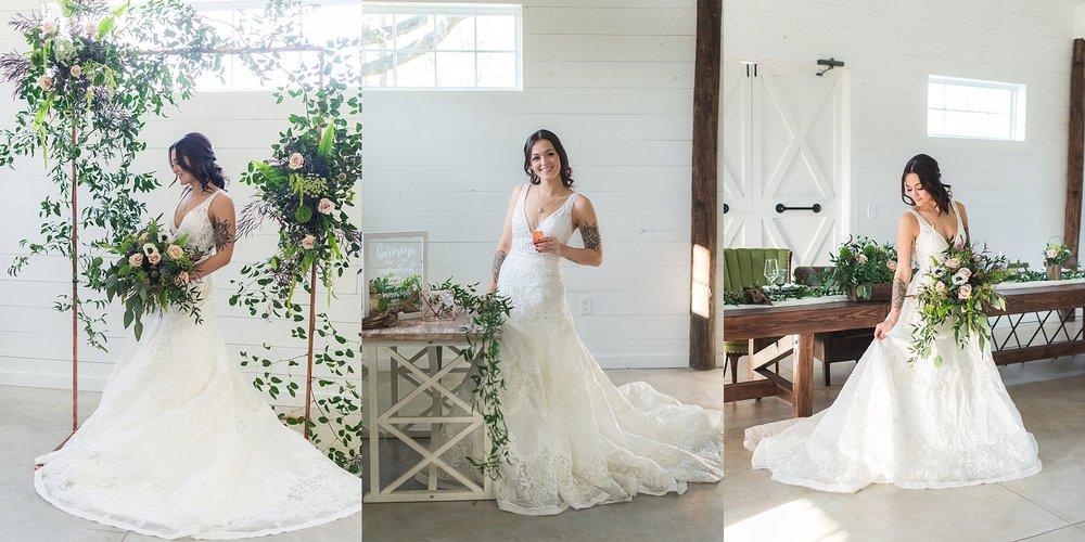 Dallas Wedding Photographer Bride