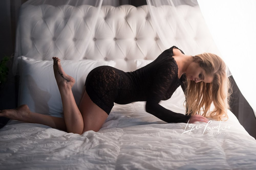 Dallas Boudoir Photographer