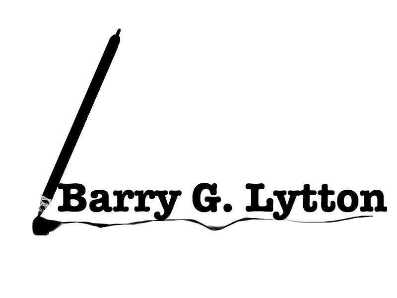 Barry Lytton