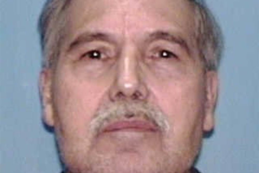 Breaking:  Prison escapee caught in St. Paul after 37 years