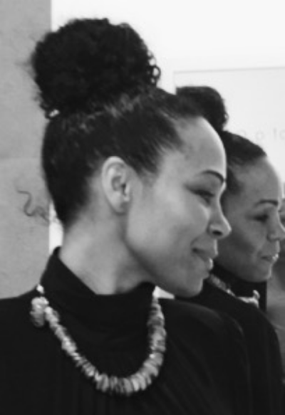 Maleeza Orilonise: Mum/Writer