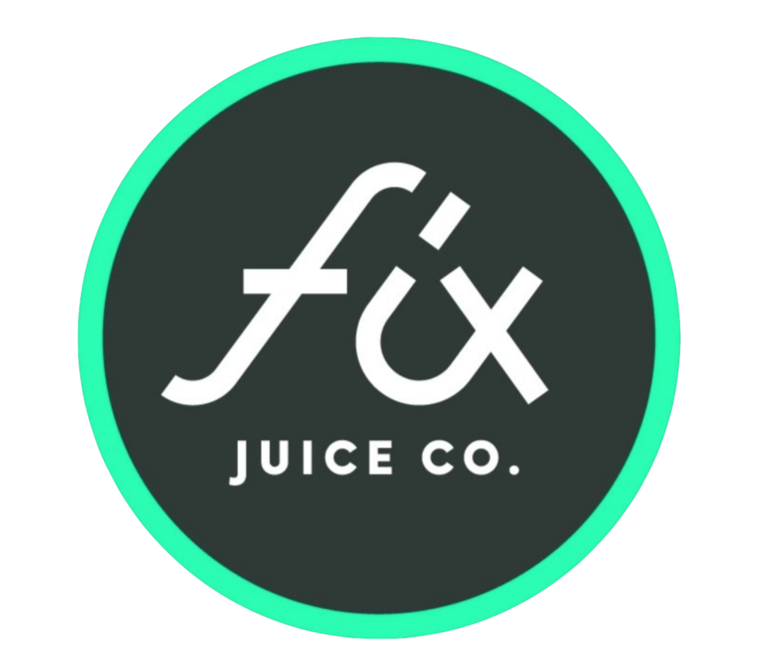 Fix Juice Co.