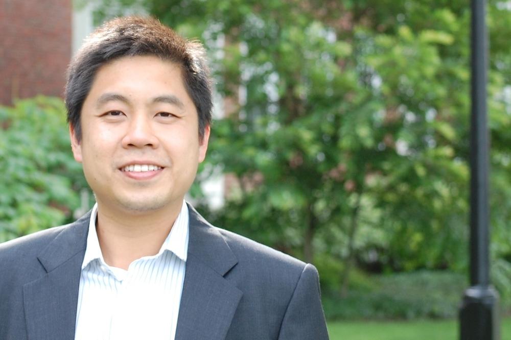 Jeff Yip, Lab Director